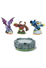 Skylanders GIANTS - Starter Pack Cover