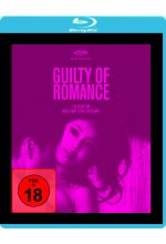 Guilty of Romance Blu-ray-Cover