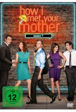 How I met your mother - Season 7  [3 DVDs] DVD-Cover