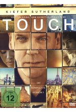 Touch - Season 1  [3 DVDs] DVD-Cover