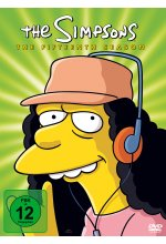 Die Simpsons - Season 15  [4 DVDs] DVD-Cover
