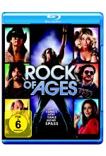 Rock of Ages Blu-ray-Cover