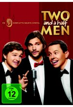 Two and a Half Men - Staffel 9  [3 DVDs] DVD-Cover