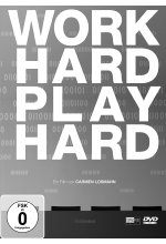 Work Hard - Play Hard DVD-Cover