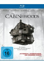 The Cabin in the Woods Blu-ray-Cover