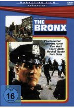 The Bronx DVD-Cover