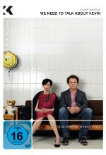 We need to talk about Kevin - Kino Kontrovers DVD-Cover