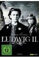 Ludwig II  [2 DVDs] DVD-Cover