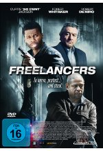 Freelancers DVD-Cover