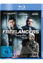 Freelancers Blu-ray-Cover