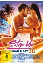 Step Up - Miami Heat DVD-Cover