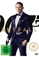 James Bond - Skyfall DVD-Cover