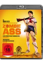 Zombie Ass Blu-ray-Cover