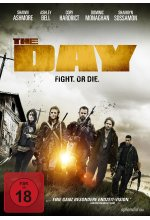 The Day - Uncut DVD-Cover