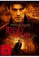 Jersey Devil DVD-Cover