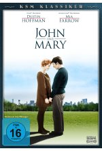 John und Mary DVD-Cover