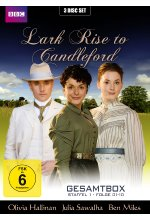 Lark Rise to Candleford - Gesamtbox Staffel 1  [3 DVDs] DVD-Cover