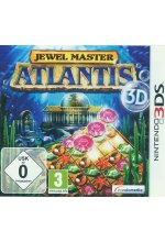 Jewel Master - Atlantis 3D Cover