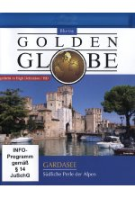 Gardasee - Golden Globe Blu-ray-Cover