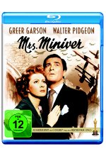 Mrs. Miniver Blu-ray-Cover