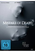 Mistake of Death DVD-Cover
