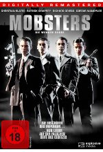 Mobsters - Die Wahren Bosse DVD-Cover