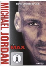 Michael Jordan to the Max DVD-Cover