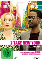 2 Tage New York DVD-Cover