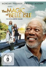 The Magic of Belle Isle - Ein verzauberter Sommer DVD-Cover