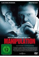 Manipulation DVD-Cover