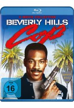 Beverly Hills Cop 1-3 - Box  [3 BRs] Blu-ray-Cover