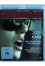 Girlfriend Experience Blu-ray-Cover