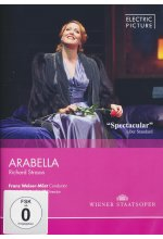 Richard Strauss - Arabella DVD-Cover