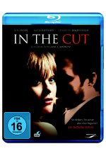 In the Cut Blu-ray-Cover