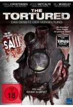 The Tortured - Das Gesetz der Vergeltung DVD-Cover