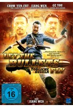 Let the Bullets Fly - Tödliche Kugeln DVD-Cover
