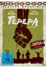 Tepepa - Western Unchained No. 4 DVD-Cover