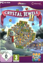 Crystal Jewels 2 Cover