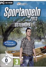 Sportangeln 2013 - Osteuropa Cover