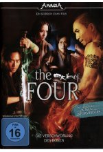 The Four DVD-Cover