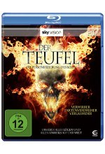 Der Teufel Blu-ray-Cover
