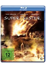 Super Twister Blu-ray-Cover