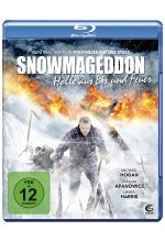 Snowmageddon Blu-ray-Cover