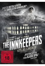 The Innkeepers DVD-Cover