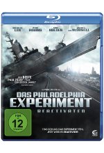 Das Philadelphia Experiment - Reactivated Blu-ray-Cover