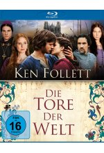 Die Tore der Welt  [2 BRs] Blu-ray-Cover