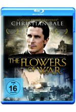 The Flowers of War Blu-ray-Cover
