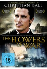 The Flowers of War DVD-Cover