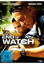 End of Watch DVD-Cover
