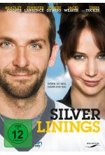 Silver Linings DVD-Cover